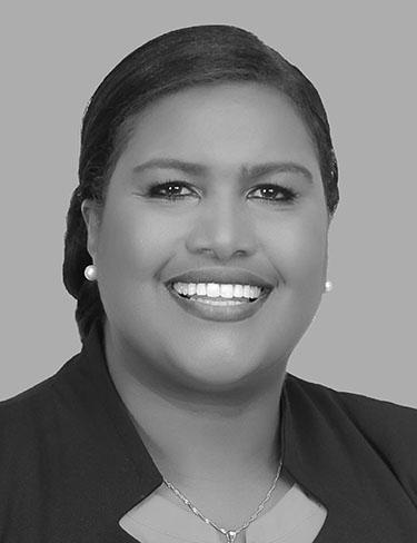 Lydia Assefa-Dawson
