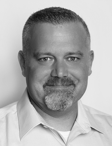 Jim Ribail