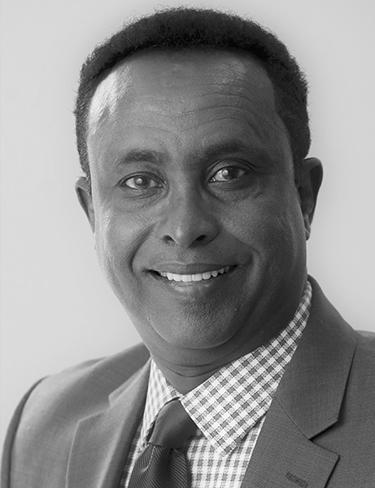 Mohamed Egal