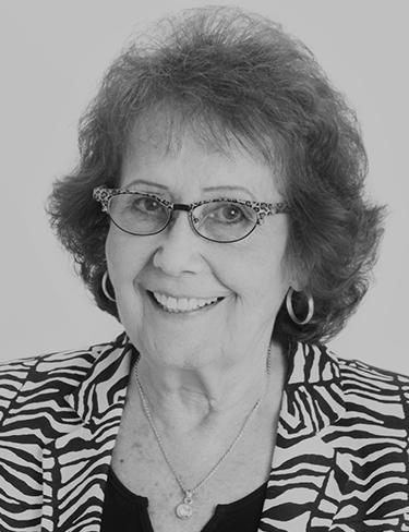 Pam Fernald