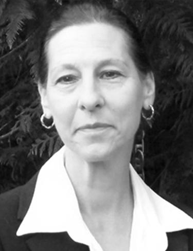 Anita Sandall