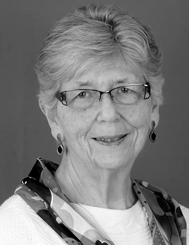 Margaret Harto
