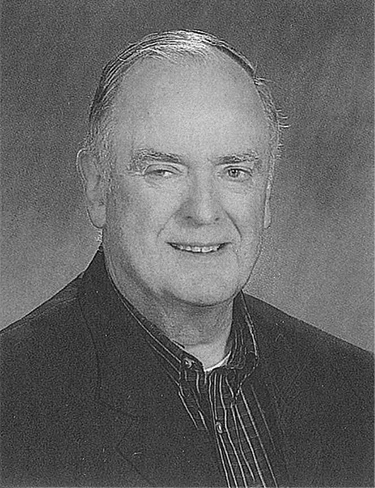 Jim Langston