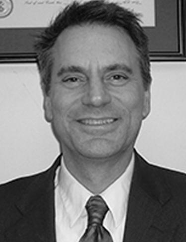 David Speikers