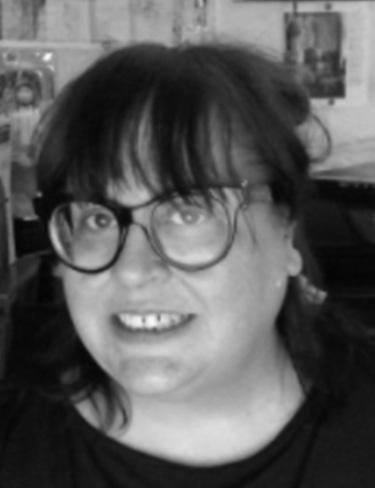 Ellen Gengler
