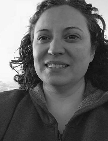 Sally Caverzan