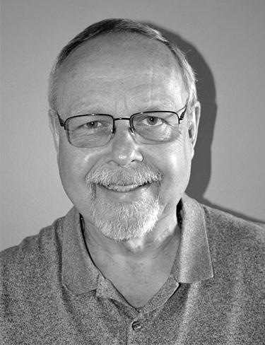 Pete Eberle