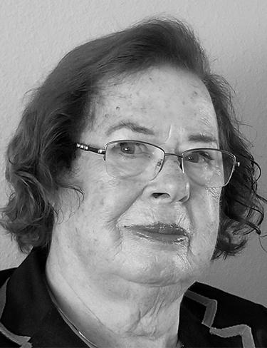 Gretchen Atkinson