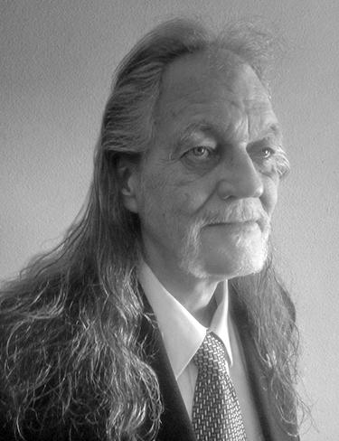 Ken Pearson