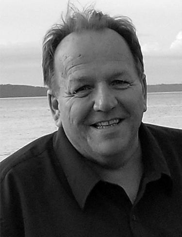 David B. Storaasli