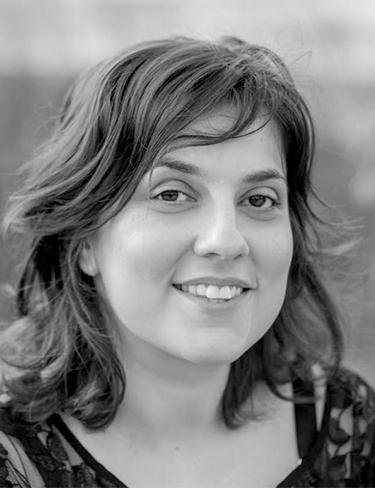 Maria Spasikova