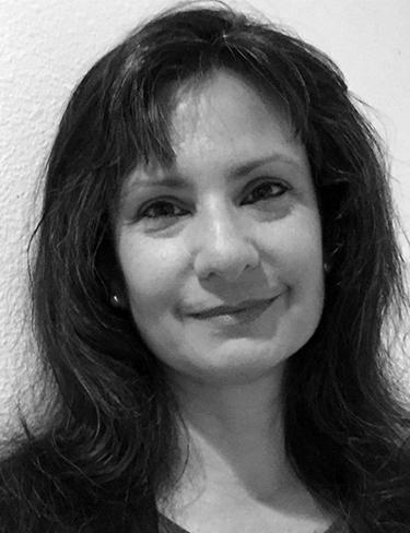Vivian Collica