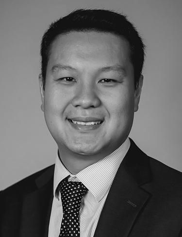 David Chen