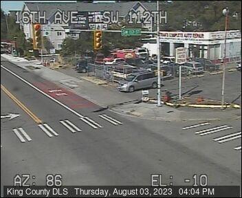 Route 35 traffic camera