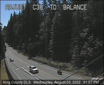 Traffic camera: NE Novelty Hill Road at 208th Ave NE - Southeast corner
